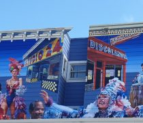 Enjoy the Art in San Francisco