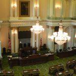 Women in Politics in California State