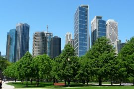 Nature and Parks in Chicago