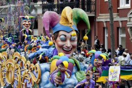 New Orleans Annual Events