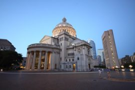 Museums in Boston Area