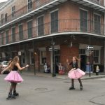 Tips For The Female Traveler in New Orleans