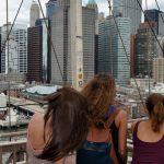 Tips For The Female Traveler in New York City