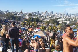 San Francisco Annual Events