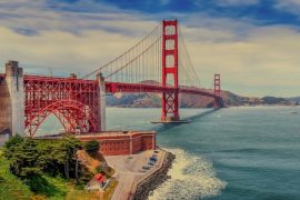10 Must See & Do in San Francisco Bay Area