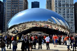10 Must See & Do in Chicago