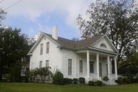 Ida B Wells-Barnett Museum