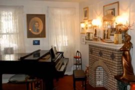 Marian Anderson Historical Residence & Museum
