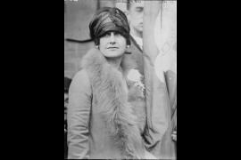 Nellie Tayloe Ross, 1876-1977