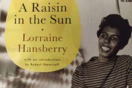 Lorraine Hansberry, 1930-1965