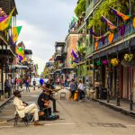 New Orleans – About The City