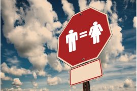 The Future of Gender Representation on Traffic & Road Signs