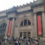 Art Museums in New York City