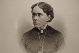 Frances Willard, 1839-1898