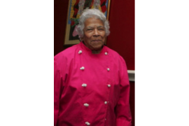 Leah Chase, 1923-2019