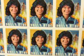 Sally Ride, 1951-2012
