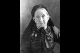 Elizabeth Magnus Cohen, 1820-1921
