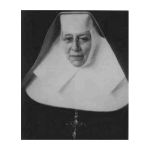 St. Katharine Drexel, 1858-1955