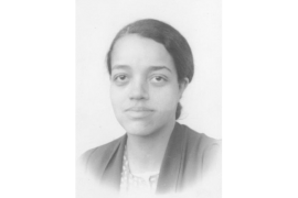 Dorothy Vaughan, 1910-2008
