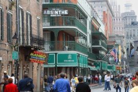 New Orleans' Influential Women Private Walking Tour