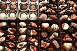 Chocolate Tour of New York