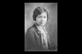 Katherine Dunham, 1909-2006