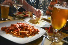 #MadeByWomen Italian Cuisine in WDC