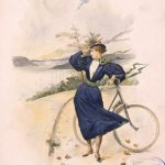 Set the Feminist Wheels in Motion - Bicycle as a Vehicle for Female Empowerment and Liberation