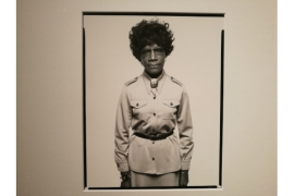 Shirley Chisholm, 1924-2005
