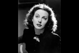 Hedy Lamarr, 1914-2000