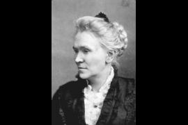 Matilda Joslyn Gage, 1826-1898