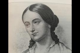 Margaret Fuller, 1810-1850