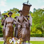 Tennessee Woman Suffrage Monument