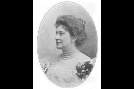 Lillian Nordica, 1857-1914