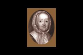 Hannah Callowhill Penn, 1671-1726