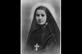 Frances Xavier Cabrini, 1850-1917