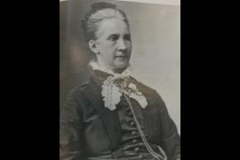 Belva Lockwood, 1830-1917