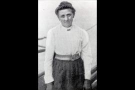 Katherine Walker, 1848-1931