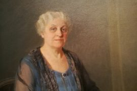 Carrie Chapman Catt, 1859-1947