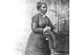 Elizabeth Jennings Graham, 1827-1901