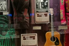 History, Art, Music, Repeat – Girlfriend Getaway to Nashville, TN