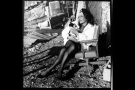 Sylvia Rivera, 1951-2002