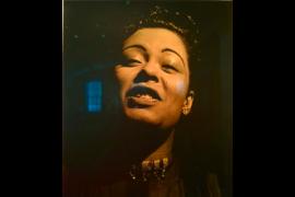 Billie Holiday, 1915-1959