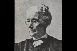 Eliza Hart Spalding, 1807-1851