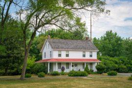 Harriet Tubman National Historical Park
