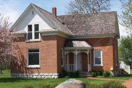 Carrie Lane Chapman Catt Girlhood Home and Museum