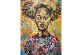 Artist Gallery Talk: Delita Martin