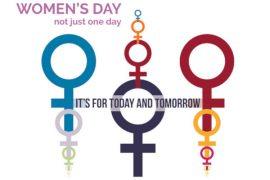 Celebrate 2020 International Women's Day in Boston