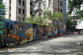 Things To Do in the Lower East Side
