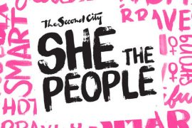 She the People: All-Female Comedy Revue